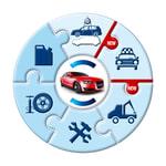 Картинки по запросу Автомобиль, КАСКО и СТО